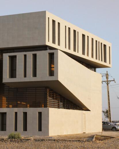 Abadan Residential Apartment