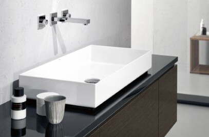 Design washbasins of Alape