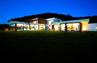 Augusta House