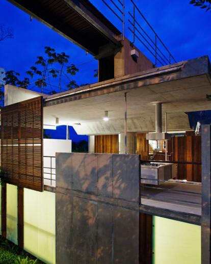 House in Ubatuba