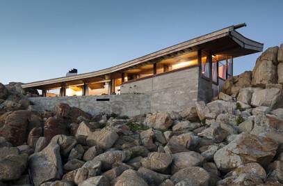 BOA NOVA TEA HOUSE