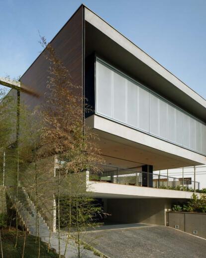 BV House