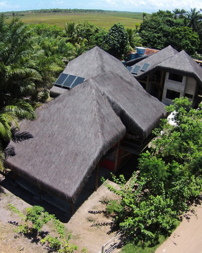origami eco residence