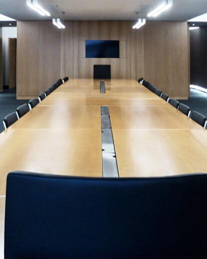 MEETING ROOM TBC
