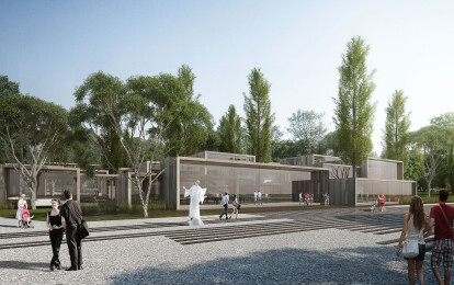 Ziya IMREN Architects
