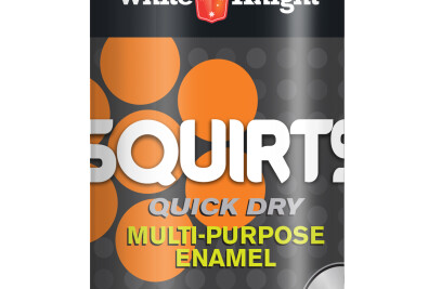 White Knight Squirts