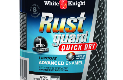 Rust Guard Quick Dry