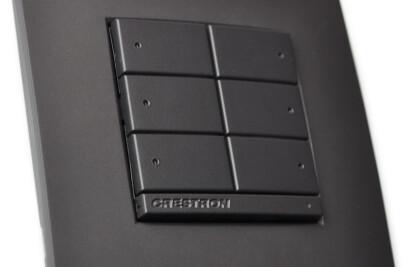 Crestron CLWI - Wireless Keypad/Dimmer