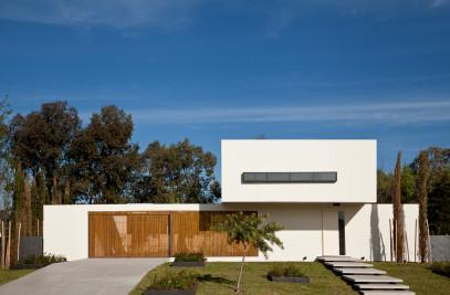 Pedro House