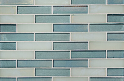 Blue Collection - Sustainable Tiles