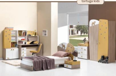 Kids Room Tortuga