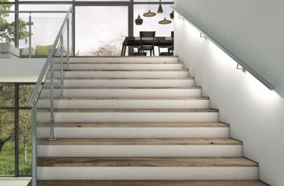 Crosilux Handrails