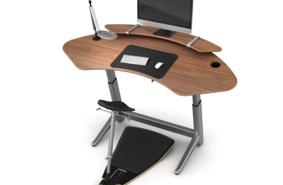 The Locus Sphere Workstation