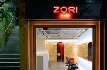 ZORI    HAIR