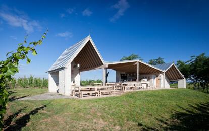 Gereben/Marián Architects Ltd.
