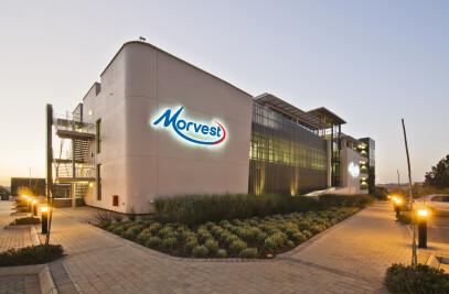 Morvest HQ