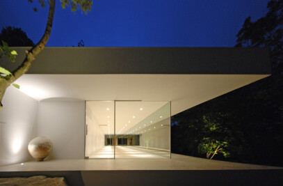 S Gallery and Residence