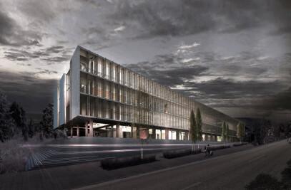 METU research center