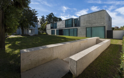 Adriano Pimenta Architects