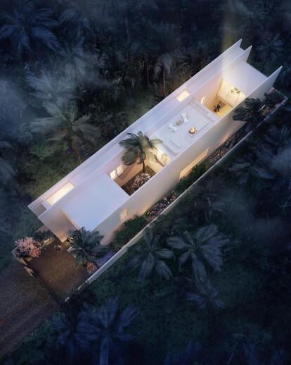 Tulum House