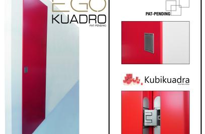 EGO KUADRO