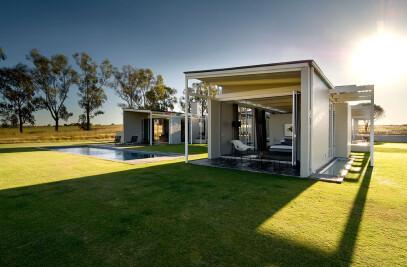 House Rooke - Monaghan Farm