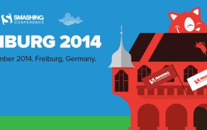 Smashing Conference 2014