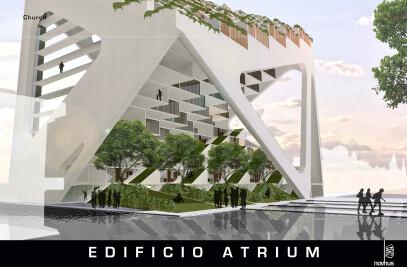 EDIFICIO ATRIUM