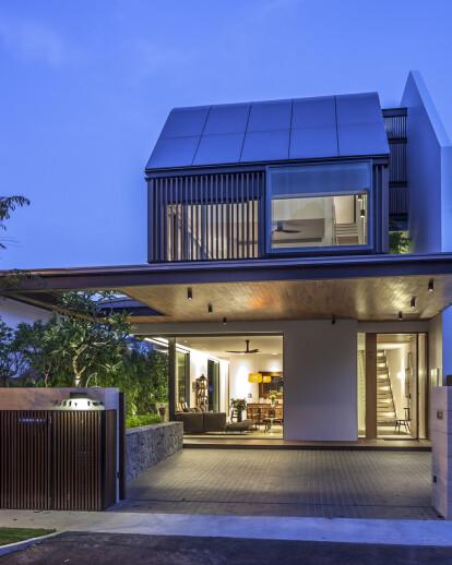 Far Sight House