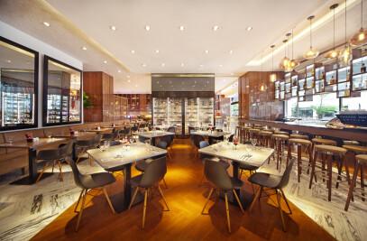 Element Café - Amara Hotel
