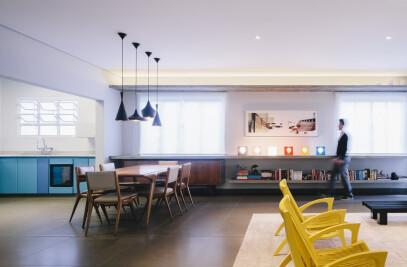 Maranhao Apartment