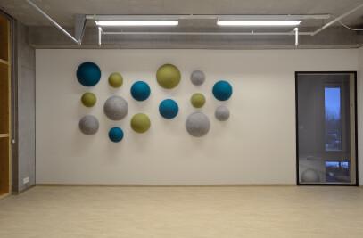 KULA absorber/diffuser