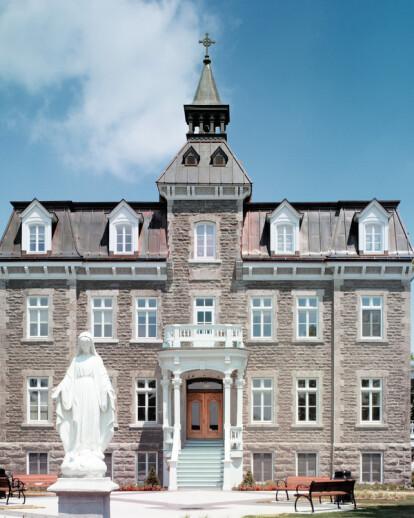 Saint Roch-de-l'Achigan City Hall