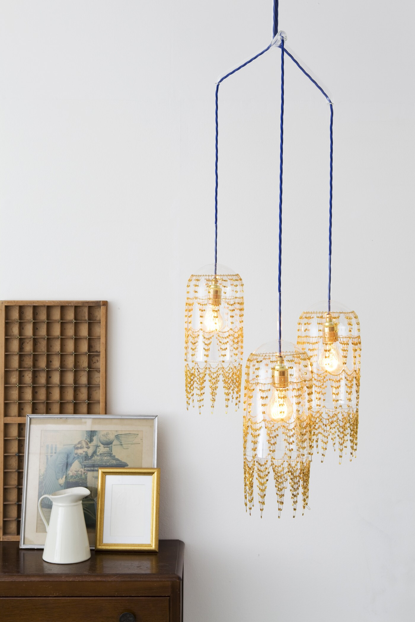 Fibula Lux Collection