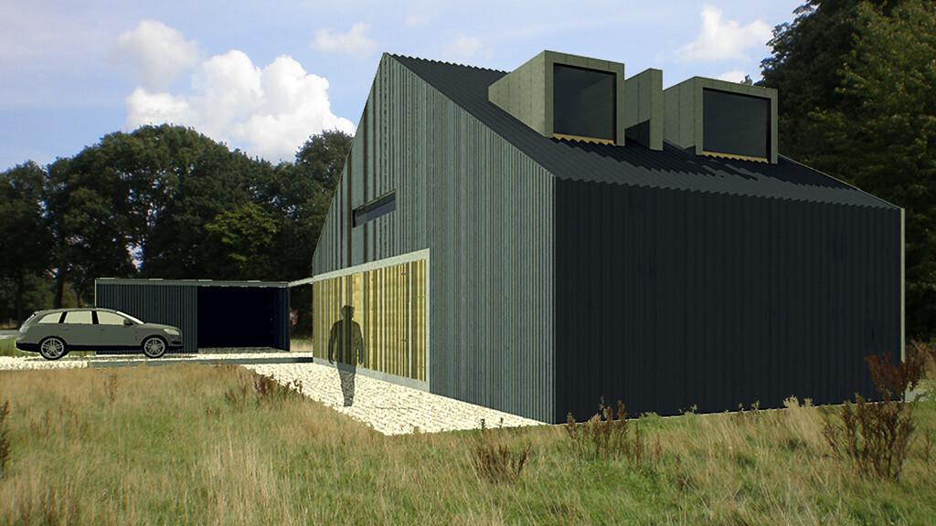 Barnhouse II Donderen