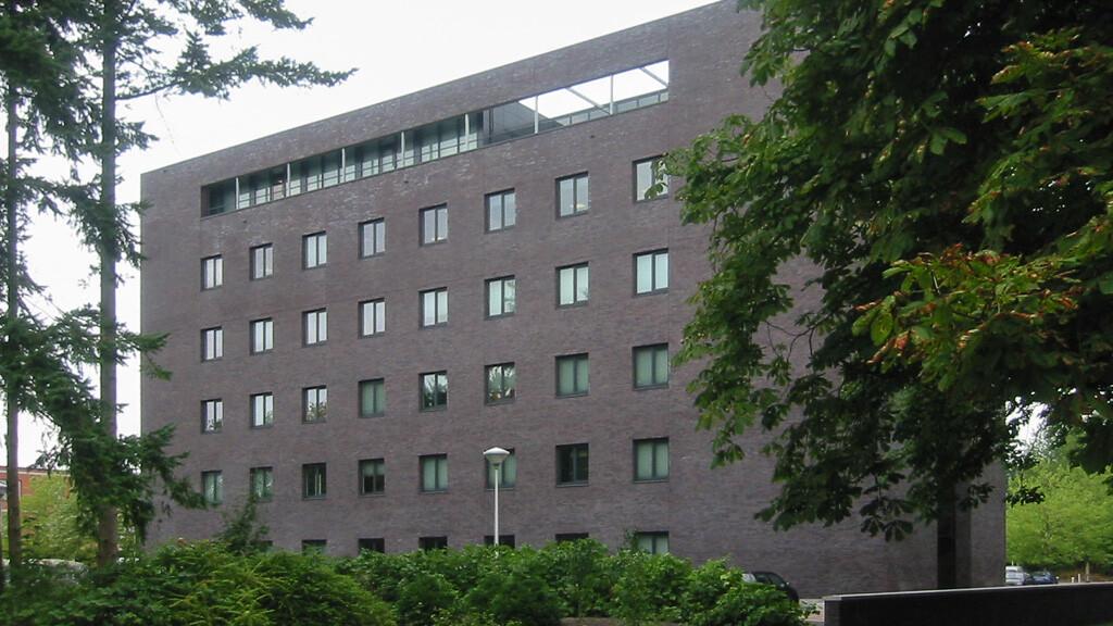 Groningen Office Building
