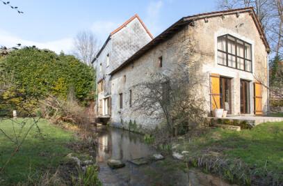 Tourteron Supergites Watermill