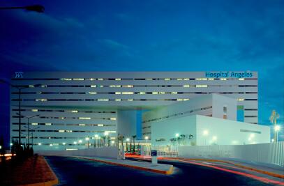 Angeles Hospital
