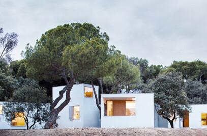 MO House