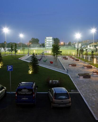 Parco Patrizi