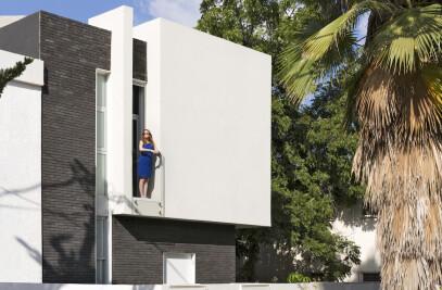 BnB house