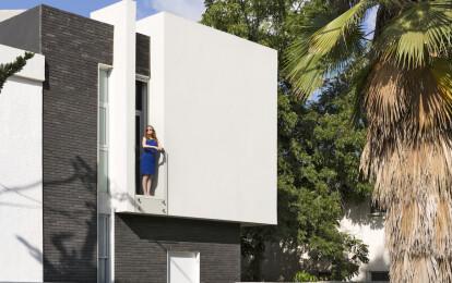 arbejazz architecture studio