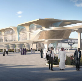 Qatar Integrated Railway