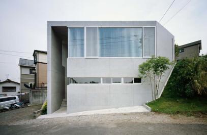 House in Atsugi