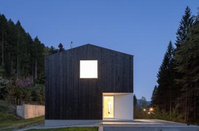 Villa | Stocker Dewes Architekten