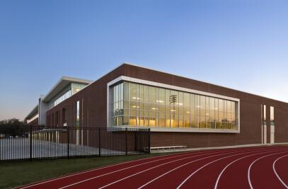 Baton Rouge Magnet High School