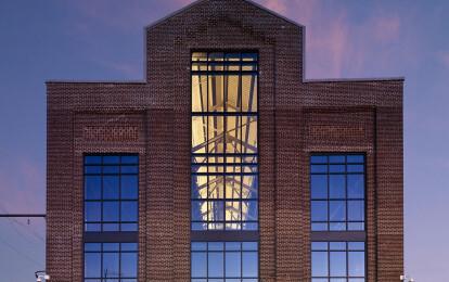 Heckendorn Shiles Architects