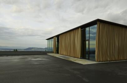 Gurten Pavilion (Gupa)
