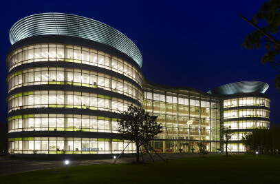 Henkel Asia-Pacific and China Headquarter