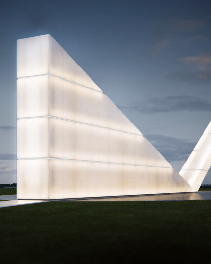FREEDOM OF THE PRESS MONUMENT